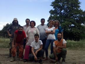 Σεμινάριο Περμακουλτούρας στο πλαίσιο του Καραβανιού Περμακουλτούρας