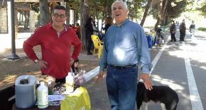 Συμμετοχή στην 2η Τοπική Γιορτή στου Καρατάσσου