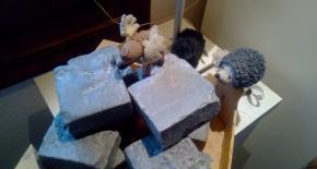 Νέο προϊόν: σαπούνι με Σπιρουλίνα και ΕΜ